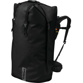 SealLine Black Canyon - Sac à dos - 115l noir